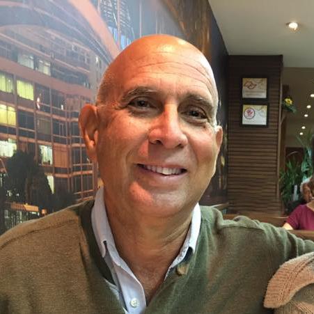 Mauricio Escovedo